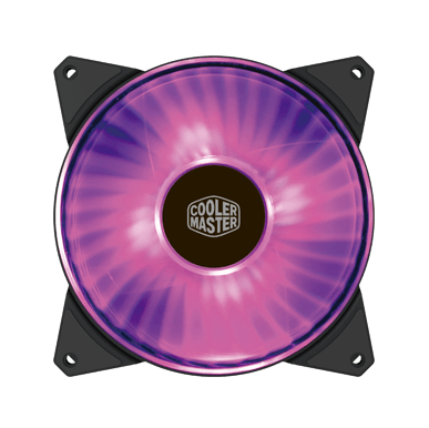 MasterFan MF140R RGB