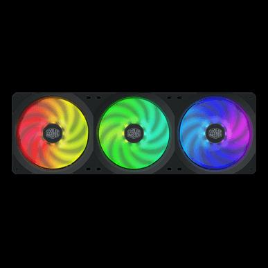 MasterFan SF360R ARGB