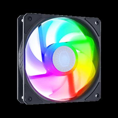 SickleFlow 120 ARGB Reverse Edition