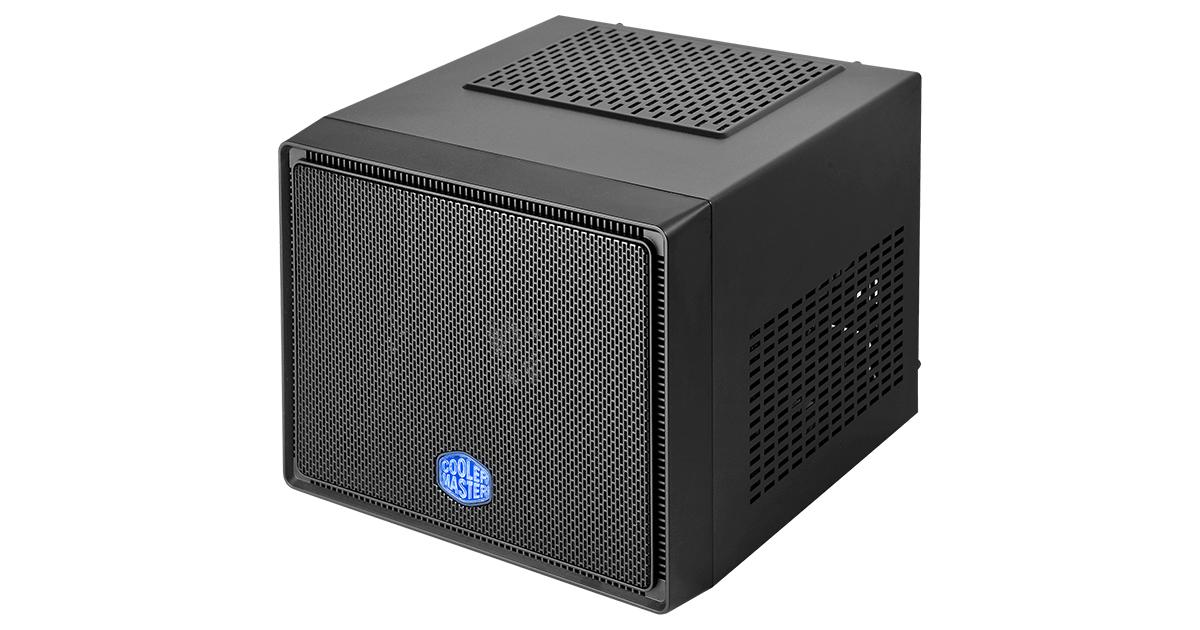 Cooler Master Cooler Master Elite 110 Mini-ITX PC Case